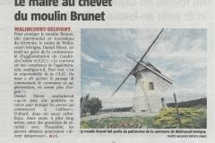 VDN 2019-02-13 LE MAIRE AU CHEVET DU MOULIN BRUNET