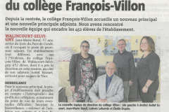 VDN-2019-09-30-DIRECTION-COLLEGE-FRANCOIS-VILLON
