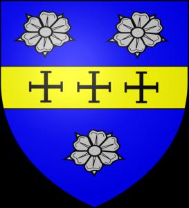 Blason de la ville de Selvigny