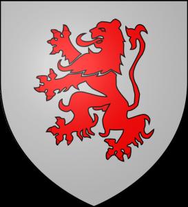 Blason de la ville de Walincourt
